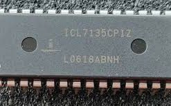 Integrated Circuit ICL7135CPIZ
