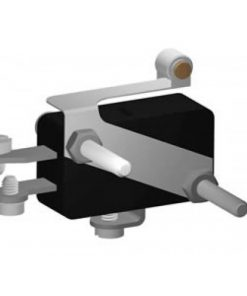 M. Switch Side Clip w/Roller (CE943)