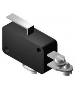Micro Switch Small Lever (CE930)