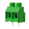 Series 950/2 - 2 Way Screw Type Connector in 9.50 mm Pitch and 21.50 mm Height