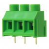 Series 950/3 - 3 Way Screw Type Connector in 9.50 mm Pitch and 21.50 mm Height