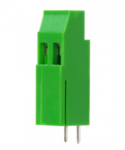 Series DDR/2 - 2 Way Screw Type Double Decker Rear Connector in 5.08 mm Pitch and 31.40 mm Height