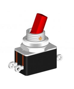 Toggle Switch 2A SPDT Commerical (CE703)