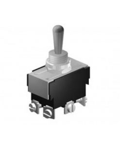 Toggle Switches Standard 10A DPDT On-On (CE610)