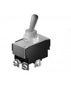 Toggle Switches Standard 10A SPST On-Off (CE611)