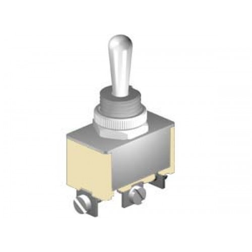 Toggle Switches Standard 15A SPDT MOM-OFF-MOM (CE644)