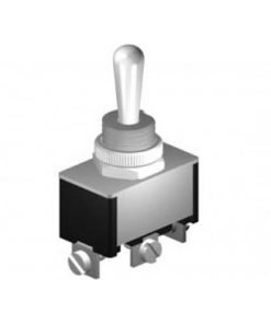 Toggle Switches Standard 6A SPDT MOM-OFF-MOM (CE642)