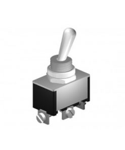 Toggle Switches Standard 6A SPDT On-On (CE619)
