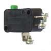 VMS-S-D3 (Basic Snap Action Microswitch with Screw Terminal - 300 to 350 gram Operating force)