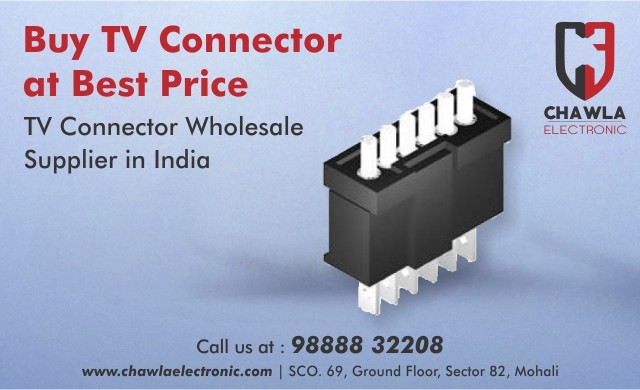 Buy TV Connector at Best Price