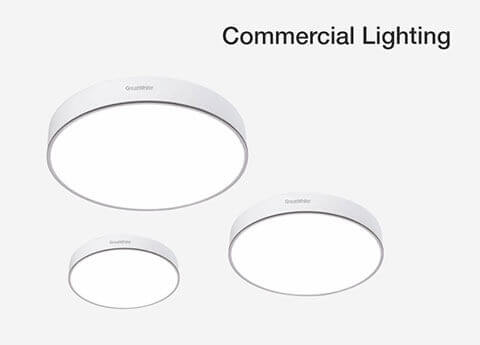 home commercial lighting